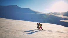 Kan man säsonga på Svalbard?