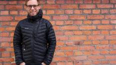 Ny chefredaktör på Freeride – Anders Wingqvist