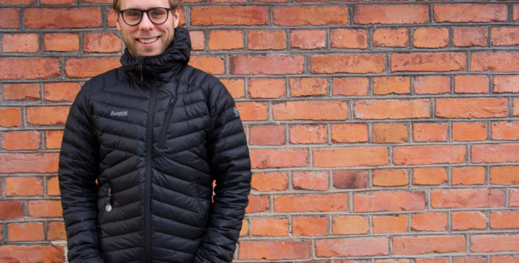 Västkustbon Anders Wingqvist ny chefredaktör.