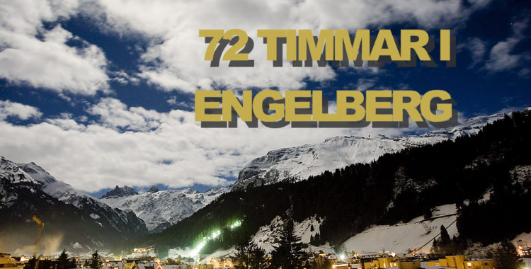 Tre dygn i Alpernas svenskaste schweiziska skidort.