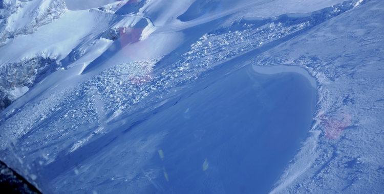 Stort snösläpp i svenska favoritorten Engelberg.