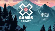 En vecka kvar till X Games i Hafjell