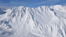 Väntläge FWT Haines, Alaska