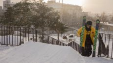X Games Real Ski 2017 – Alla bidrag