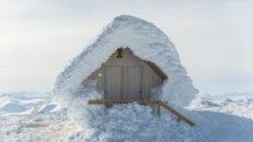 Sveriges högst belägna hus