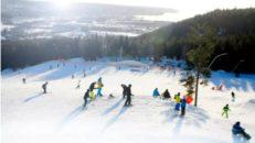 Branäsgruppen köper upp Ulricehamns Ski Center