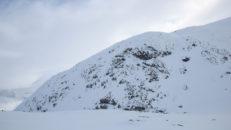 FORUM: Snöläget i Riksgränsen