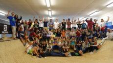 Vinn en sommarvecka på Folgefonna med What! Camps