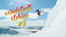 Windstedt Stories #2 – Mjölkvattnet Ski Touring