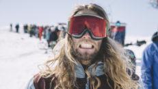 STÖRRE än NM – Riksgränsen Banked Slalom 2017