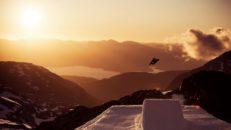 Snörapporten Norge inför midsommar: Hallå där Fonna