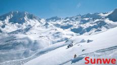 Vinn resa med Sunweb till Val Thorens