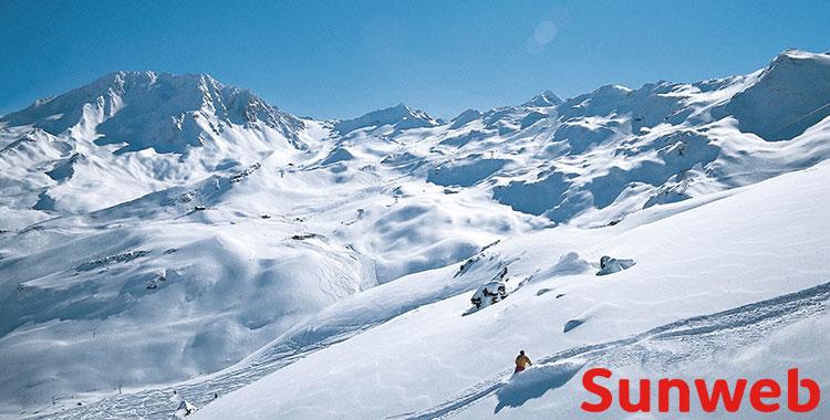 Vad sägs om en vecka här i januari nästa vinter?