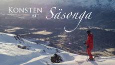 Konsten Att Säsonga Del 3: Ändlös Vinter