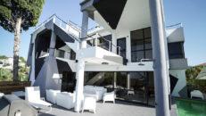 Jon Olsson säljer Casa Camo