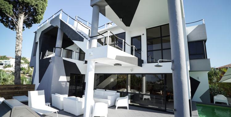 16 miljoner kronor och Camo-huset kan bli ditt