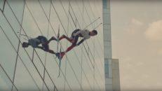 Magiska Koreanska Illusioner inför OS