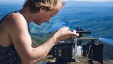Konsten att Säsonga del 8: Filmare
