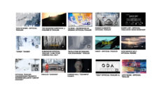 Skidfilm trailers 2017 hela samlingen