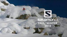 Salomon TV är redo för en ny säsong