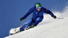 Åk skidor i Idre fjäll på höstlovet