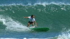 Balis 7 bästa surfspots