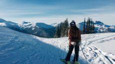 Kära återvändare del 2: Sofia Lewerins Kanada