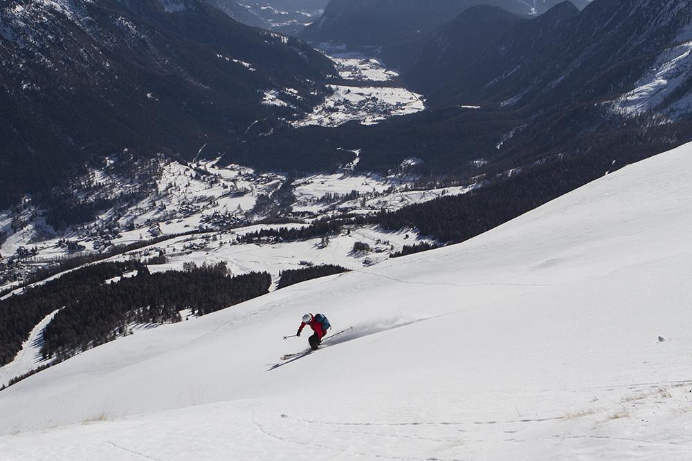 Köpguide: Att välja rätt snowboard Freeride