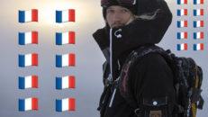 Kära återvändare del 1: Jacob Westers Frankrike