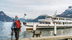 Schweiz flyttar till Norrmalmstorg