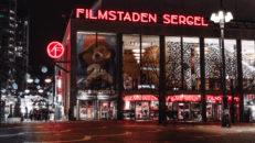 Nuit de la Glisse intog Stockholm