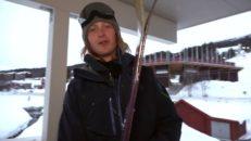 Life hack: skidvård