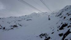 Snörapporten: Vecka 49 – Kämpigt i Alperna