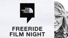 Film- & inspirationskväll med Evelina Nilsson och Samuel Anthamatten