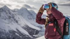 Testpiloter sökes: Helly Hansen Elevation & Aurora Shell Jacket