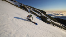 Evelina Nilsson – Den reflekterande skidåkaren
