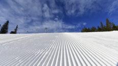 Här kan du åka skidor i helgen