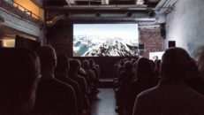Mingelbilder Freeride Film Night