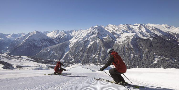 Vad vet du om skidåkningen i Österrike egentligen?