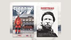 Filmerna Eisodus & Dirtbag visas i huvudstaden