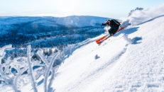 Offpistguide Vemdalen – vaggande nattåg till snön