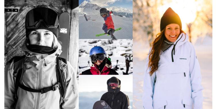 5 svenskar som kör de viktigaste FWQ-tävlingarna i vinter talar ut.