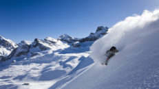 Kära återvändare del 6: Johan Jonssons Schweiz