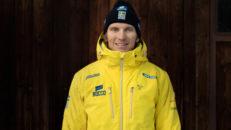 Skicross-skada i Idre