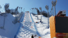 Inga finalplatser för de svenska puckelåkarna i OS