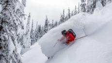 Henrik Windstedt får nya skidor