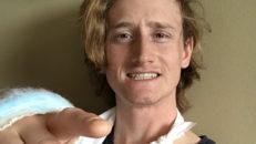 Carl Regnér skadad men hoppas tävla redan i Andorra