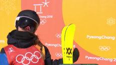 Svensk besvikelse i OS-finalen