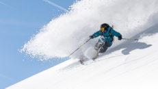 Vinn liftkort till Chamonix, Verbier och Courmayuer