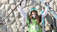 FWQ Jasna : Dubbelvinst på kvaltävling i Slovakien